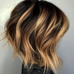 Balyage short hair trends 2017 58 72dpi 57.jpg