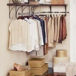 Clothes rack bedroom storage hack e1462994975250.jpg