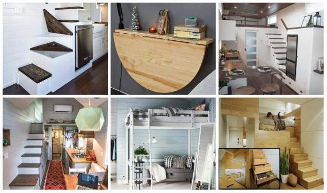 kleine wohnung platzsparend und sinnvoll einrichten. Black Bedroom Furniture Sets. Home Design Ideas