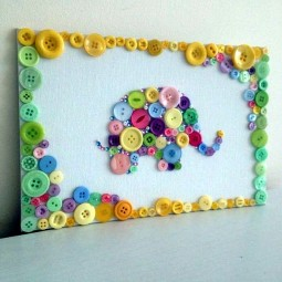 Cool button craft projects for 2016 5.jpg