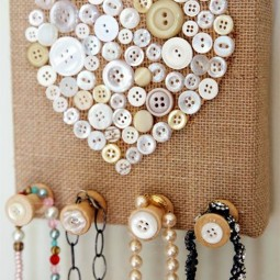 Cool button craft projects for 2016 7.jpg