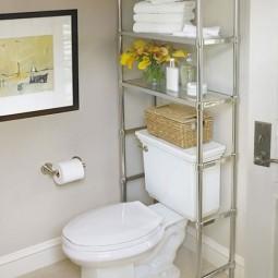 ... Diy Bathroom Storage Ideas 3 ...