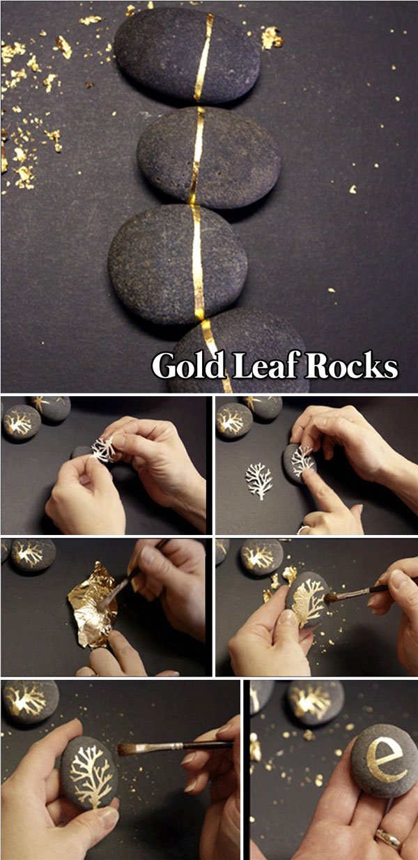 Diy home decor ideas with painted pebbles rocks 2.jpg