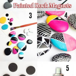 Diy home decor ideas with painted pebbles rocks 4.jpg