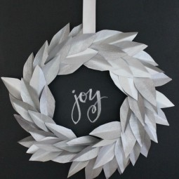 Faux galvanized christmas wreath3.jpg