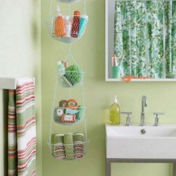 Reduce the clutter with vertical baskets storage.jpg