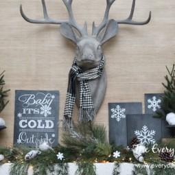 Winter mantel idea.jpg
