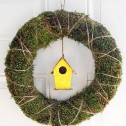 02 diy spring wreath ideas homebnc.jpg