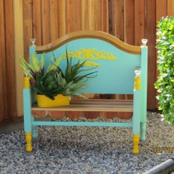 1443475147 outdoor furniture bench bed frame repurpose upcycle diy outdoor furniture repurposing upcycling 1.jpeg
