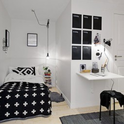 40 small bedrooms design ideas for your small home homesthetics.net 1.jpg