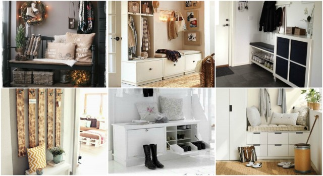 Wohnideen Vorraum moderne gestaltungsideen für vorraum und flur nettetipps de
