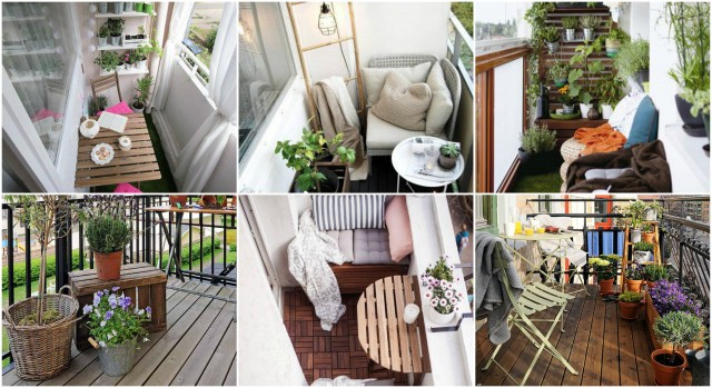 Kleine Balkone Schön Gestalten kleinen balkon schön und platzsparend gestalten nettetipps de