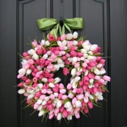 Fruehlingsbasteln blumenkranz tulpen.jpg