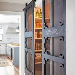 Gorgeous farmhouse kitchen design decor ideas 15 1.jpg