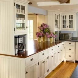 Gorgeous farmhouse kitchen design decor ideas 6 1.jpg