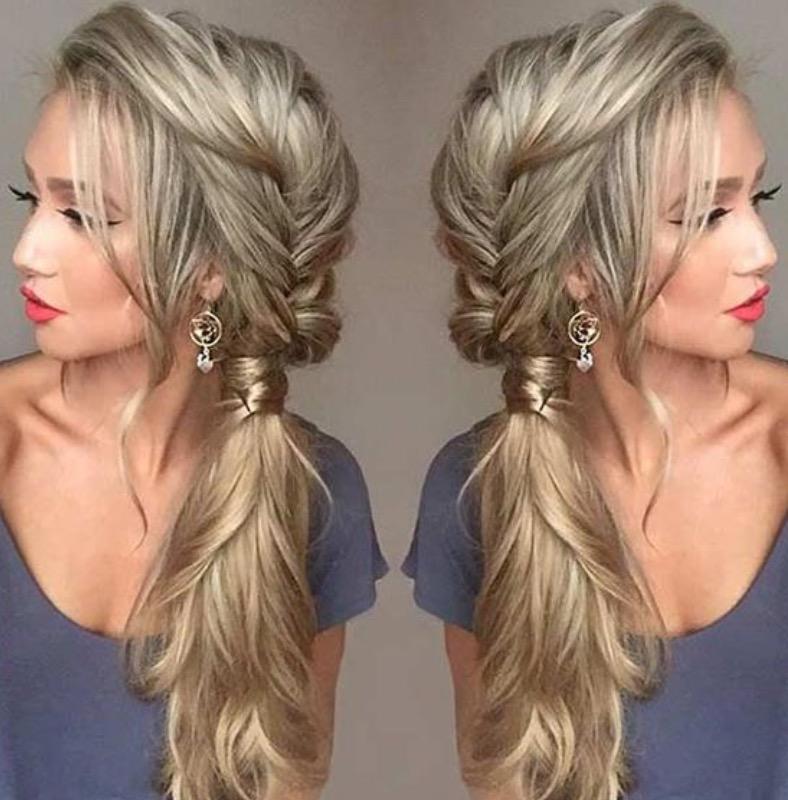 Wunderschöne Frisuren Für Besondere Anlässe 15 Inspirationen