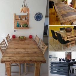 Die Küche mit Paletten einrichten :) - nettetipps.de
