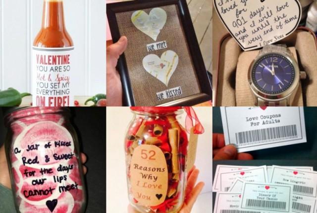 Kreative geschenke fur valentinstag