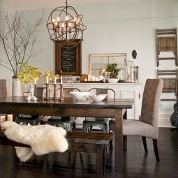 03 awesome modern farmhouse dining room design ideas.jpg