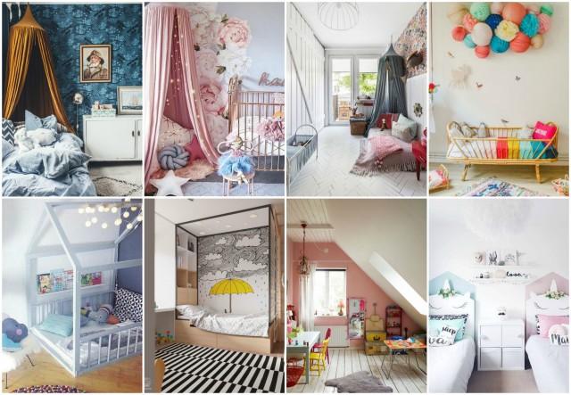 Traumhafte kinderzimmer 44 ideen zum verlieben - Traumhafte kinderzimmer ...