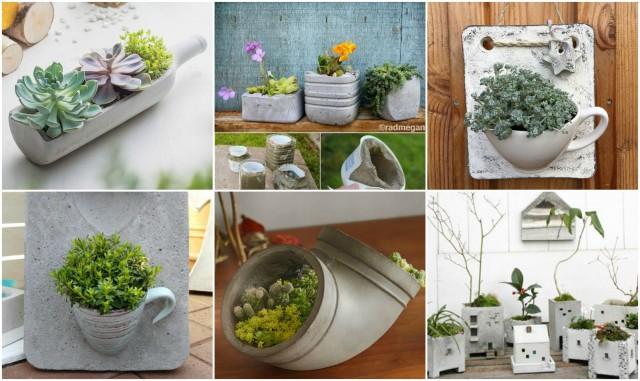 Moderne Blumentöpfe 20 moderne blumentöpfe designs die ihr unbedingt ausprobieren
