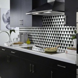 Kitchen backsplash home decor idea 28.jpg