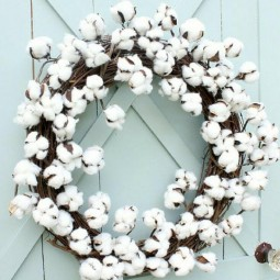 06 rustic farmhouse wreath ideas homebnc.jpg