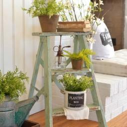 08 farmhouse plant decor ideas homebnc.jpg