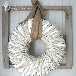08 rustic farmhouse wreath ideas homebnc.jpg