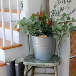 10 farmhouse plant decor ideas homebnc.jpg