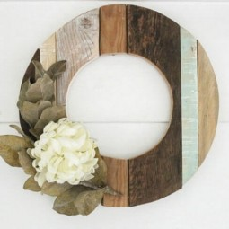 15 rustic farmhouse wreath ideas homebnc.jpg