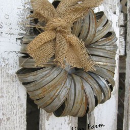 30 rustic farmhouse wreath ideas homebnc.jpg