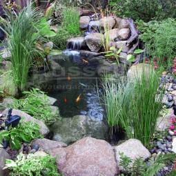 A218b0da444081572da505648eca4b74 backyard waterfalls small garden ponds with waterfalls.jpg