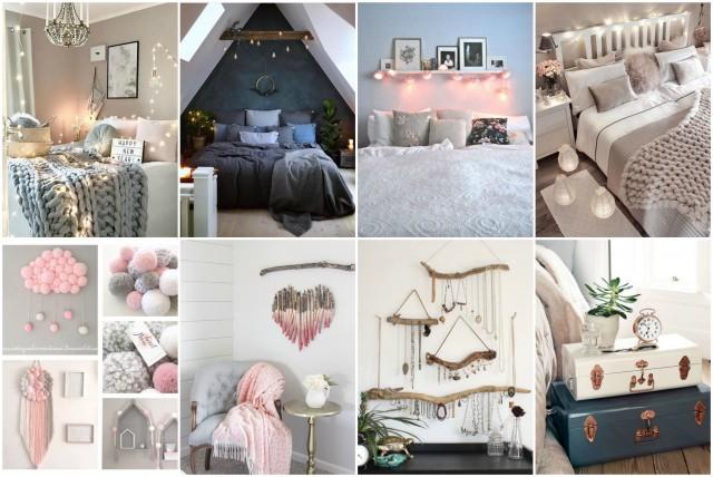 Traumhafte Schlafzimmer Deko: 40 Ideen zum Nachmachen :) - nettetipps.de