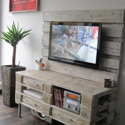 Creative diy tv stand ideas donpedrobrooklyn.com 8.jpg