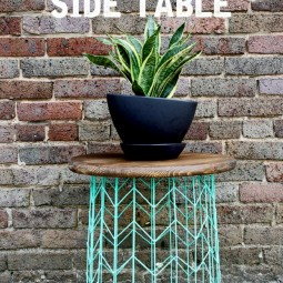 Diy wire basket table.jpg