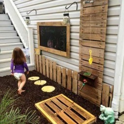 Outdoor pallet projects for kids summer fun 16.jpg