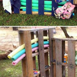 Outdoor pallet projects for kids summer fun 21.jpg