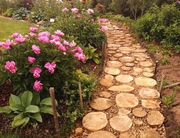 Stones wood yard landscaping garden paths 1 1.jpg