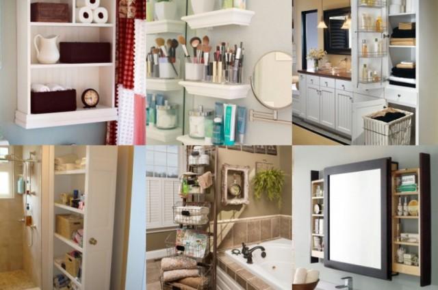 22 clevere Ideen fürs Badezimmer - nettetipps.de