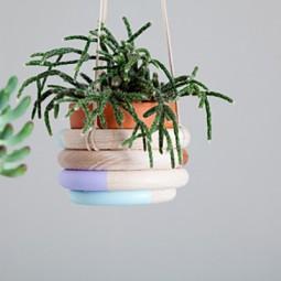 Wooden ring hanging planter.jpg