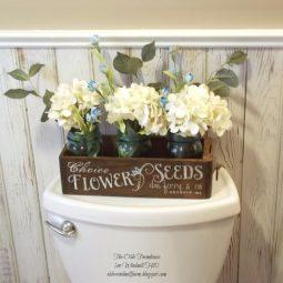 Antique sewing turned seedbox bathroom display.jpg