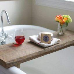 Diy rustic tub board.jpg