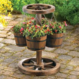 27 outdoor hanging planter ideas homebnc.jpg