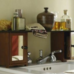 27 sneaky tips for small space living 14 300x239.jpg