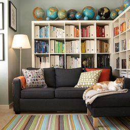 27 sneaky tips for small space living 16.jpg