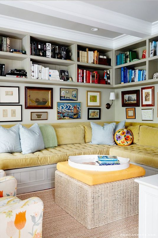 27 sneaky tips for small space living.jpg