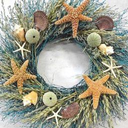 Creative summer wreath ideas for front door 24.jpg