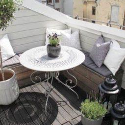 Easy and stylish small balcony design ideas 05.jpg