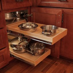 Contemporary kitchen drawer organizers.jpg